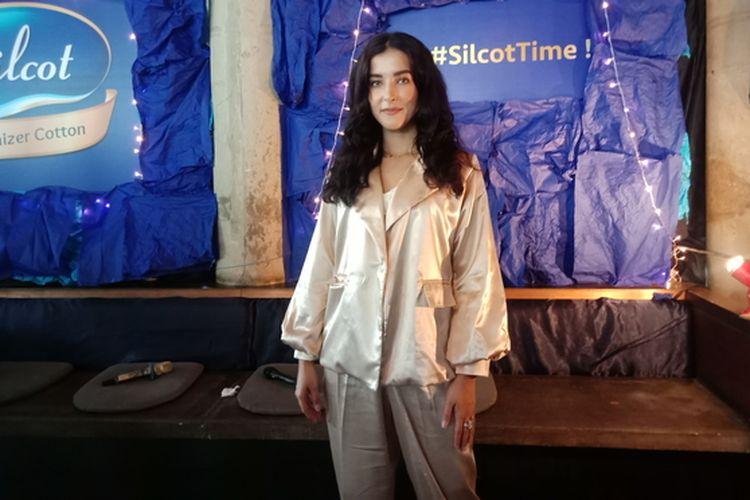 Beauty enthusiast Tasya Farasya.