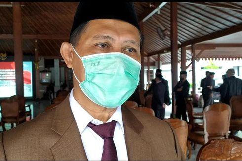 Dua Pejabat Pemkab Banyumas Positif Covid-19