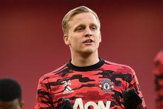 Rencana Man United untuk Van de Beek dan Sektor Gelandang di Bursa Januari
