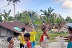 BPBD: Lebih dari 100 Ribu Warga Maluku Masih Mengungsi
