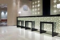 Koleksi Hotel Mewah di Bandung Tambah Satu