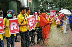 BEM UI Ingin Luhut Temui Mereka soal Reklamasi Teluk Jakarta