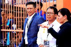 Tanggapan Joko Driyono soal Wacana Kongres Luar Biasa PSSI