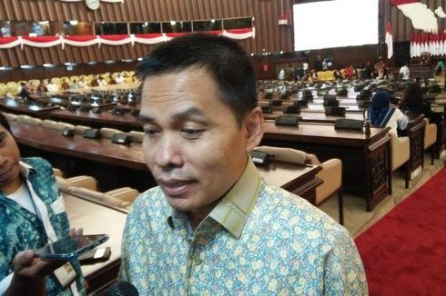 Penjelasan MPR soal Teknis Tempat Duduk dan Prosesi Foto Pelantikan Jokowi-Ma'ruf