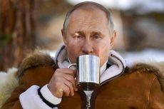 Profil Vladimir Putin, Penyuka Novel Intelijen yang jadi Presiden Rusia