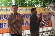 Kata Ahok soal Putusan PTUN yang Batalkan SK Pemberian Izin Reklamasi Pulau G