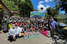 Hari Bumi, SUN Energy Gelar Pelatihan Youth Forum Batur UNESCO Dukung Energi Terbarukan
