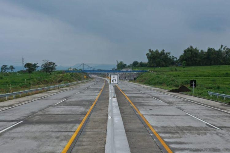Tol Pandaan-Malang