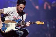 Lirik dan Chord Lagu Sugar dari Maroon 5