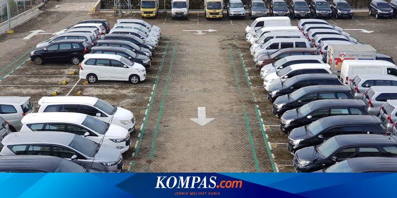 Populer Otomotif Harga Mobil Lelang Rp 50 Jutaan Harga Mobil Lelang Jadi Murah Halaman All Kompas Com