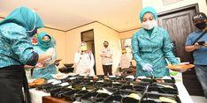 Athalia Ridwan Kamil: Meski PSBB, Layanan Posyandu Tidak Boleh Berhenti