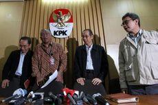Komisi III Persoalkan Dihapusnya Batasan Umur Calon Pimpinan dalam Perppu KPK