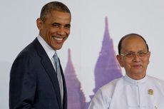 Myanmar Tuduh Media Palsukan Berita Terkait Rohingya