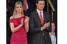 Jared Kushner dan Ivanka Trump Beli Properti Mewah Rp437 Miliar di Miami