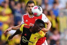 Unai Emery dan David Luiz Dikritik, Bek Tangguh Arsenal Pasang Badan