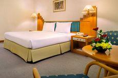 Hotel Grand Sahid Jaya Sediakan Akomodasi bagi Tenaga Medis Covid-19