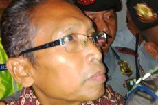 Hakim Setyabudi Divonis 12 Tahun Penjara