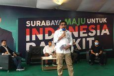 Gugat Hasil Pilkada Surabaya, Machfud-Mujiaman Berharap Eri-Armuji Didiskualifikasi