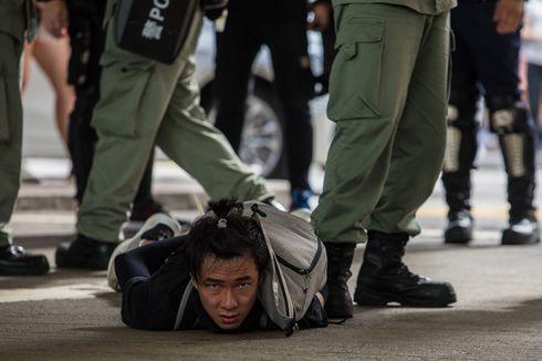 'Kalian Bisa Saja Dipenjara', Peringatan AS untuk Warganya di China