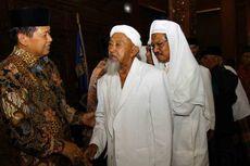 Masa Jabatan Berakhir, Bupati Semarang Pamitan