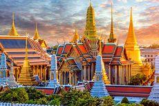 Jalan-jalan Virtual ke Kompleks Istana Raja Thailand, Ada Apa Saja?