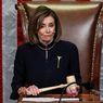 Nancy Pelosi Kembali Terpilih Jadi Ketua DPR AS