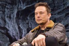 Twit Elon Musk Berisi Lagu tentang NFT Ditawar Rp 16 Miliar