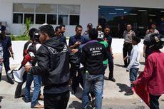 RSU Siloam Baubau Laporkan Demonstran ke Polisi soal Aksi Pelemparan Telur