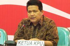 Prabowo Kerahkan Relawan Jaga KPU 22 Juli, Ini Komentar Ketua KPU