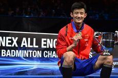 Chen Long Raih Gelar Kedua di All England