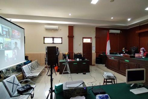 PNS Penolak Pemakaman Jenazah Covid-19 di Banyumas Divonis 3,5 Bulan Penjara