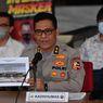 Polri Buka Kemungkinan Panggil Gubernur Jabar terkait Kerumunan Massa Acara Rizieq Shihab