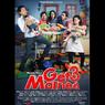 Sinopsis Get Married 3, Mae Dihadapkan dengan Tantangan Mengasuh Anak