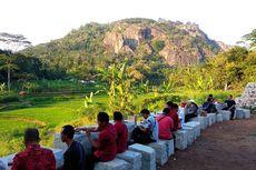 Tempat Kuliner Baru di Nglanggeran Yogyakarta, Ada Belalang Goreng