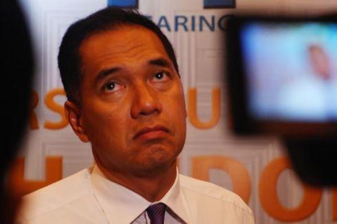 Gita Wirjawan Mundur sebagai Mendag Setelah KTT APEC?