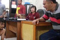 Jadi Kurir Sabu, Mantan Polisi Kritis Setelah Ditembak