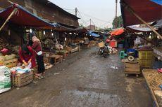 Ketika Sampah di Pasar Berserakan, Apa Akibatnya bagi Orang-Orang?