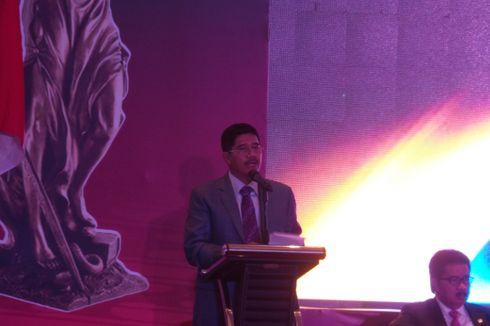 Hatta Ali: Peraturan MA Memudahkan Hakim Beri Sanksi untuk Korporasi