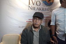 Iwan Fals Khawatir Napi Korupsi Ikut Dibebaskan demi Cegah Covid-19