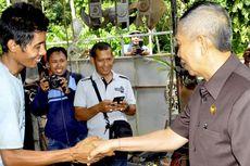 Gubernur Bali Ajak Pemuda Teladani Semangat Tawan, Si Pembuat Lengan Robot