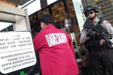 Polisi Geledah PT Adhi Karya Terkait Perkara Korupsi Gede Bage