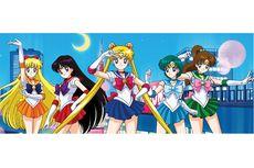 Rilis Film Sailor Moon Diundur hingga 2021 akibat Pandemi Corona