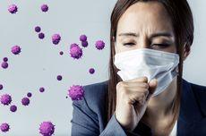 Studi: Virus Corona Berkembang Baik di Udara, Masker Longgar Rawan Tembus