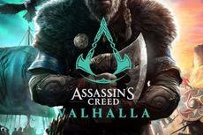 Game Assassin's Creed Valhalla Resmi Dirilis, Ini Harganya