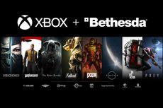 Microsoft Akuisisi Induk Perusahaan Game Bethesda Softworks