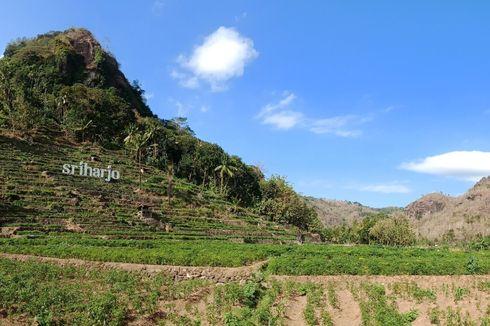 Desa Wisata Srikeminut di Yogyakarta, Tempat Wisata di Tengah Bukit