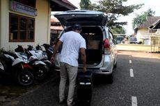 Dugaan Suap Bupati Buton Selatan, KPK Periksa 9 Saksi