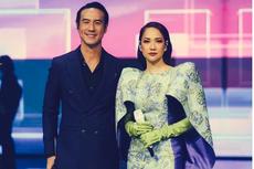 BCL Tampil di AMI Awards 2020, Daniel Mananta: Selamat karena Sudah Berani Melangkah