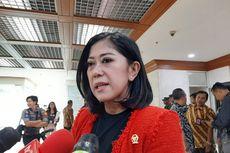 Komisi I DPR Gelar Rapat Bahas Rencana TNI Kirim Pasukan Bantuan ke Australia