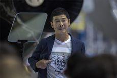 Miliarder Jepang Cari Pasangan Perempuan untuk Diajak ke Bulan, Minat?